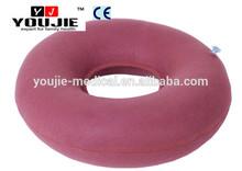 Hemorrhoids prevention air cushion