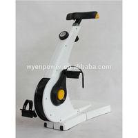 AS SEEN ON TV Core Exercisers Deluxe Sitting Bike Sit N Cycle Bio Shaker