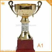 Good Appreciate World Cup Trophy