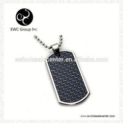 2014 titanium pendants for men