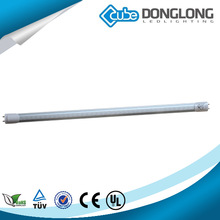 Indoor outdoor led light solutions 20W 48in 4ft 1200mm cool white replace T5 T8 T10 T12 40w fluorescent tube