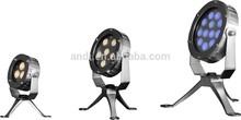 high power underwater LED spot light