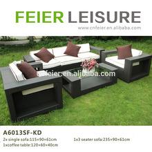 Grand outdoor luxury dog sofa bed