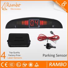 auto electromagnetic car reversing parking sensors