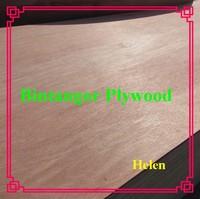 12mm Qingdao bakelite raw materials of bintangor plywood boards