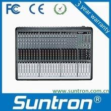 Suntron DX Series USB Karaoke Mixer USB Audio Mixer Console