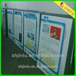 Vinyl decel digital printing 3mm pvc foam board