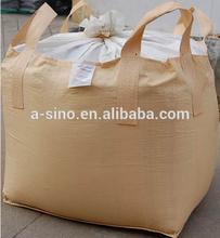pp ton bag lifting rope type big bag