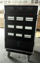 3 phase 54 way distribution box