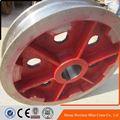 Fábrica Best seller de carrinho rodas industriais para uso da fábrica