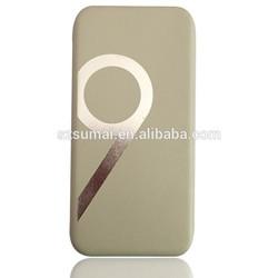 PU+PET+Super Fiber leather phone cases for iPhone 5/6/6 plus