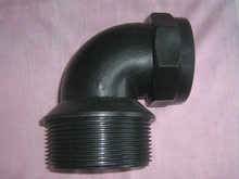 cheap plastic pipe fitting mould