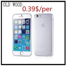 TPU Cell Phone case for iPhone 5 case, for iphone 5s case, TPU case for iPhone 6 case cover