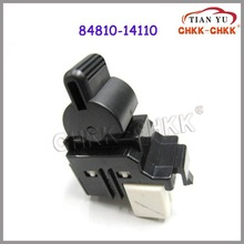2015 High performance Power, Window Regulator Switch Button, Suitable For TOYOTA CELICA 84810-14110