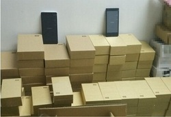 Wholesale korea Brand Android S4 I9505 mobile phone in shenzhen guangdong