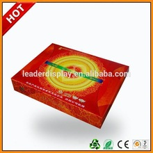 watches packing box ,watch paper packaging box ,watch paper box supplier