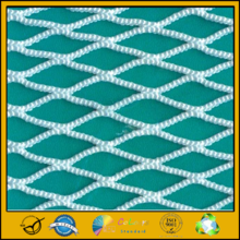 Grid Fishing Net