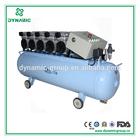 CE approved 5pcs small compressed air motor oil free silent air compressor pressure switch for air compressor (DA7005)