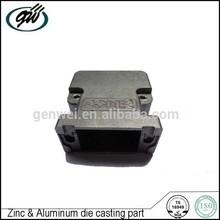Die cast zinc alloy precision parts
