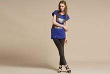 t shirt women wholesale custom t shirt Embroidered Piece t-shirt