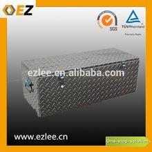 mechanic truck camper trailer metal us general aluminum tool box