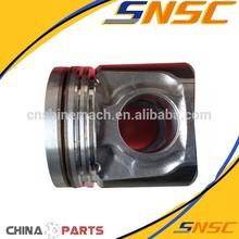 yuchai YC6112ZLQ engine spare parts G4700-1004001A piston engine spare parts