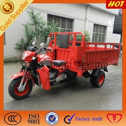2015 three wheel motorcycle/250 cc water cooling cargo tricycle for adults