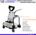 china alibaba novos produtos de metal do telhado de aço da máquina de costura motor