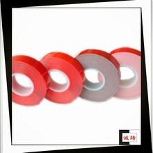 Strong adhesive automotive sealing 0.6mm thickness VHB foam tape