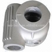 private casting part/cast iron parts/gravity casting parts