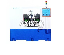 Drilling and Milling Machine for Floor Hinge