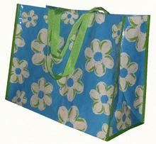 Top quality yellow non-woven bag