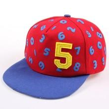 Hat For Children/Wholesaler Hat Child/Snapback Cap