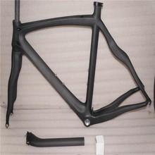 road bicycle frame,carbon road bike frame 60cm