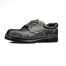 Medio de venta al por mayor del precio de segunda mano de seguridad zapatos