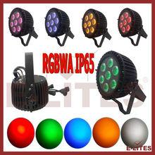 Fairy light 7*15W 5in1 colorful LED stage, disco,dj,event, wash Par Light