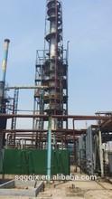 20 ton petroleum waste oil to diesel distillation plant