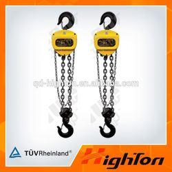 Vital Stainless Steel Chain Block