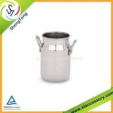 2015 new design mini milk can