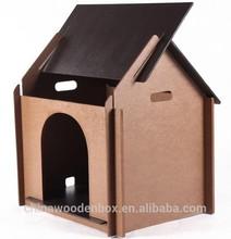 Splice houses custom dog houses