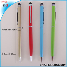 High Quality Fine Tip Stylus Pen For iPad Air, For Samsung Tablets