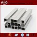 Perfil de aluminioindustrial; producto de aluminio; de aluminio de sección