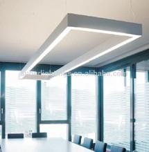 Aluminum profile 2ft/4ft/6ft linear led light