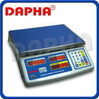 digital price computing scale DPE