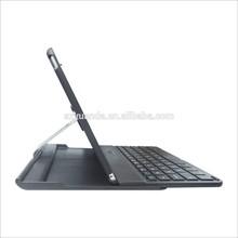 New Arrival 360 Degree Rotation Wireless bluetooth keyboards for iPad Air iPad5
