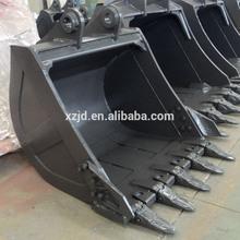 ISO 9001:2008 excavator parts for doosan excavator