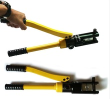 Hydraulic Connector Cable Lug Ferrules Crimping Tool /Wire Crimper Terminal YQK-240
