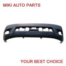 Toyota Hilux Left Hand Drive Vigo 2005 front bumper