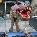 N- c- w- 130- libre única película de dibujos animados parque jurásico traje de dinosaurio