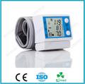 bs0840 digital de pulso monitor de pressão arterial peso 180 gramas